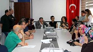 28 kişi Dardanel'de işe başlıyor