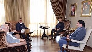 Başkan Oruçoğlu hızlı başladı
