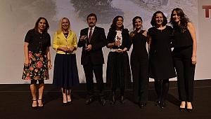 Büyük ödül 2018 Troya Yılı'na