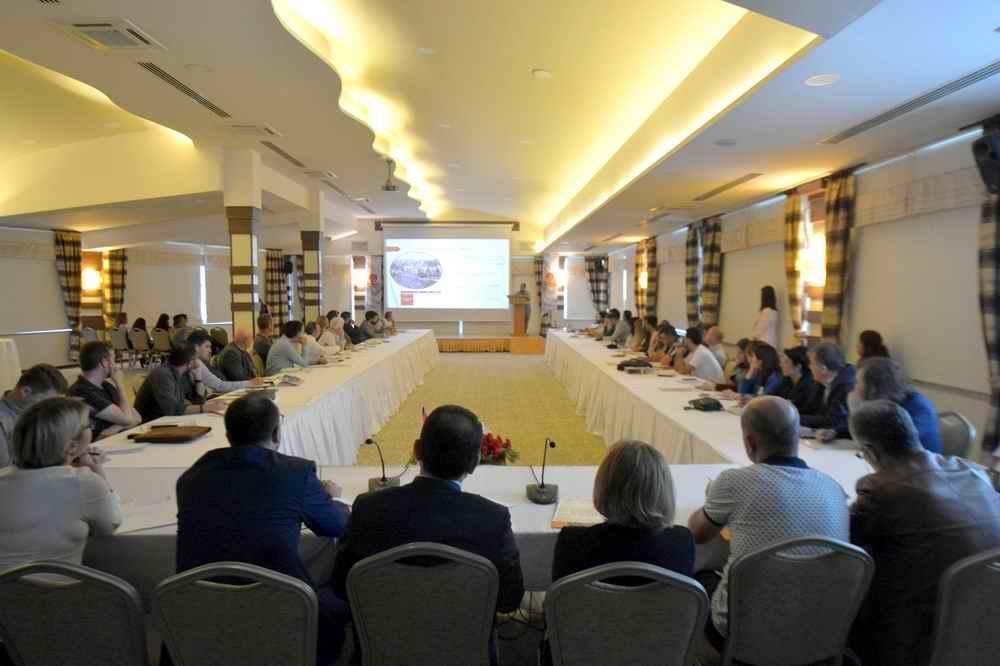 Çanakkale muharebeleri toplantıları sürüyor