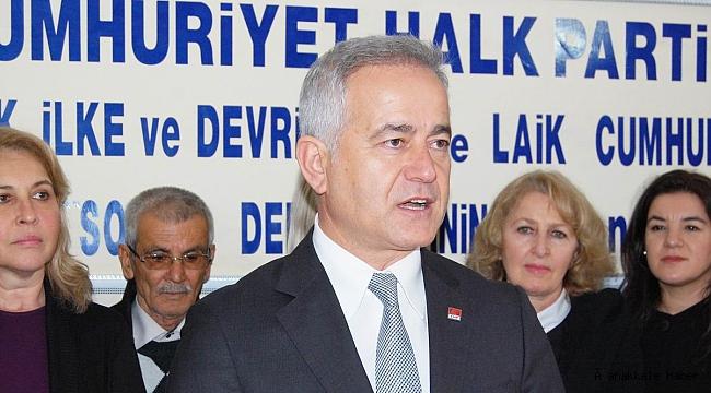 CHP'den seçmenlere ulaşım desteği