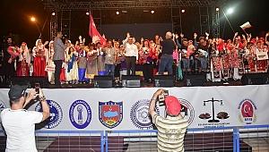 """Erdoğan; """"Festivalimiz uluslararası boyuta taşınacak"""""""
