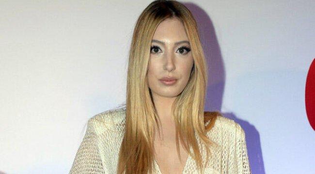 Yasmin Erbil sunucu oluyor