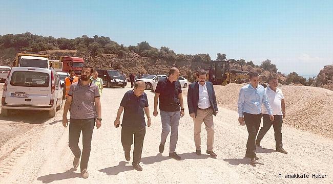 Bölge turizmini canlandıracak