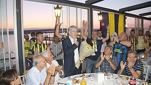 Fenerbahçeliler Günü kutlandı