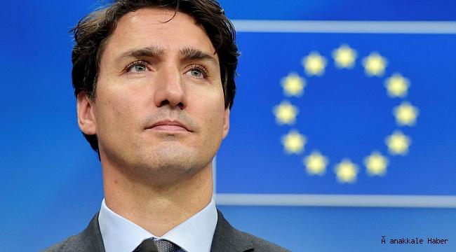 Kanada Başbakan'ı Çanakkale'ye davet edilecek