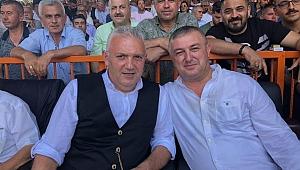 Kırkpınar Ağası'ndan Başkan Oruçoğlu'na tam destek