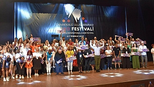 Uluslararası Koro Festivali başladı