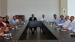 """""""Çanakkale'de deniz turizminde önemli gelişmeler yaşanacak"""""""
