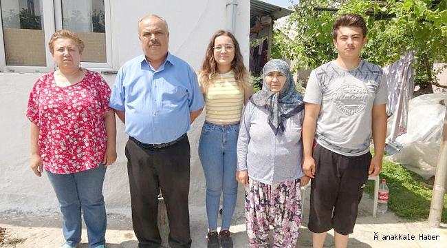 """Muhtar Can; """"Köyümüzü lekelemeyin"""""""