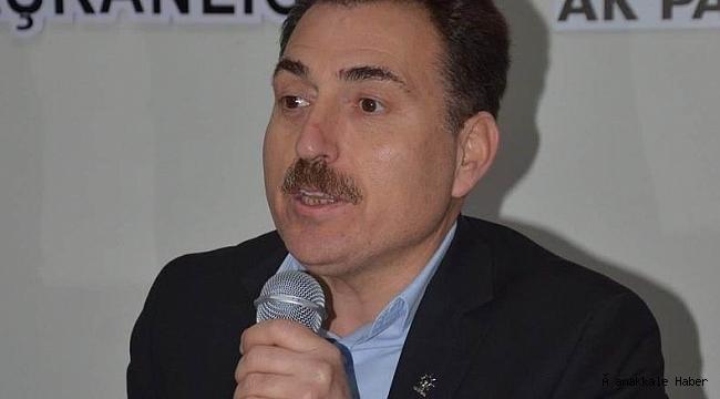 """Ölçek; """"CHP'nin kuruluşundaki tüm değerleri bir bir yok ettiniz"""""""