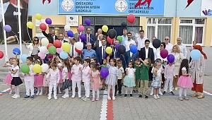 Başkan Erdoğan öğrencileri yalnız bırakmadı