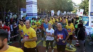 Turkcell Gelibolu Maratonu'na yoğun ilgi