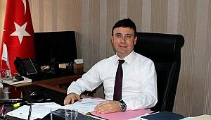 """Yılmaz; """"Çanakkale'de 127 toplanma alanı var"""""""