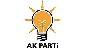 AK Parti'de delege seçimi heyecanı