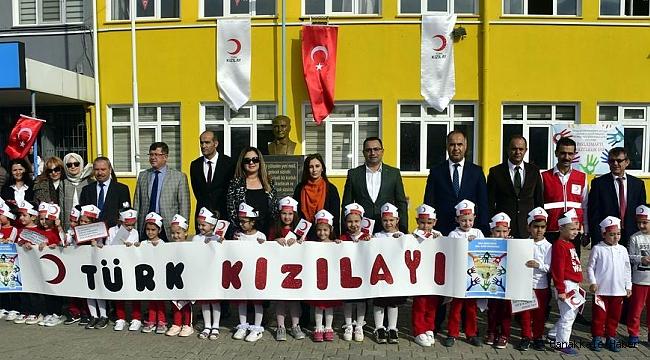 Başkan Erdoğan;