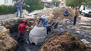 Başkan Oruçoğlu talimatı verdi, sorun çözüldü