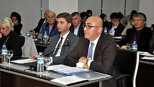 Belediye Meclisi'ndeki 10 Kasım gafı tepki çekti