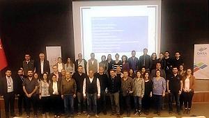 ÇTSO'da E-Ticaret eğitimi