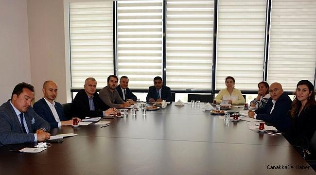 ÇTSO'dan turizm sektörü için önemli proje