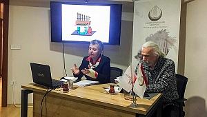 Anadolu ve müziğin tarihi konuşuldu