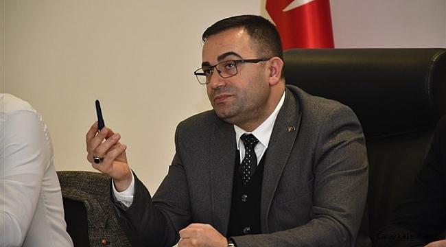 """Başkan Erdoğan; """"Millet sana çiviyi çakmış, çivileri de görmemişsin"""""""