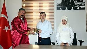 Bayramiç Belediyesi bir ilke imza attı