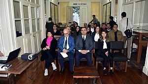 Biga Kent Müzesi için toplantılar sürüyor