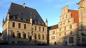 Çanakkale Belediyesi Heyeti Osnabrück yolcusu…