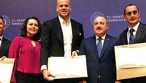 Dardanel'de ilk 9 aylık ciro: 352 milyon TL