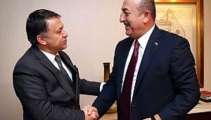KGK'dan Ankara'da önemli temaslar
