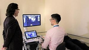 Radyoloji Birimine iki yeni cihaz