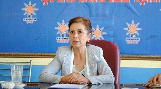 AK Parti'yi sevindiren atama