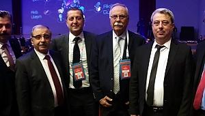 CHP'li başkanlar Başkentte
