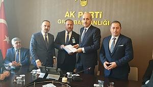 Demir'den Ankara değerlendirmesi
