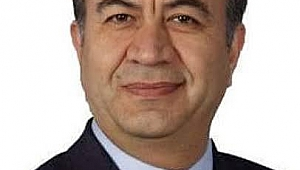 GESTAŞ Genel Müdürlüğüne Mahir Sevinç atandı