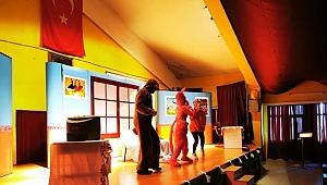 Geyikli'de ZIP ZIP Çocuk Müzikali