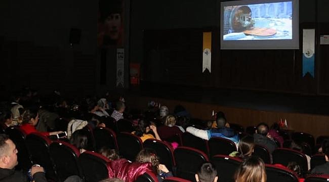 Kepez'de sinema günleri