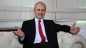 Bakan Turhan Çanakkale'ye geliyor