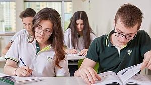 Doğa Koleji bursluluk sınavı 15-16 Şubat'ta!