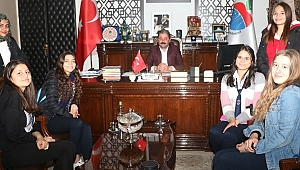 Bayramiç Belediyesi öğrencileri ödüllendirecek