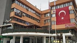 Çan, Türk bayraklarıyla donatıldı