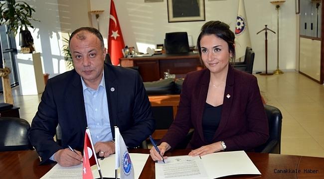 ÇTSO'da indirim protokolü imzalandı