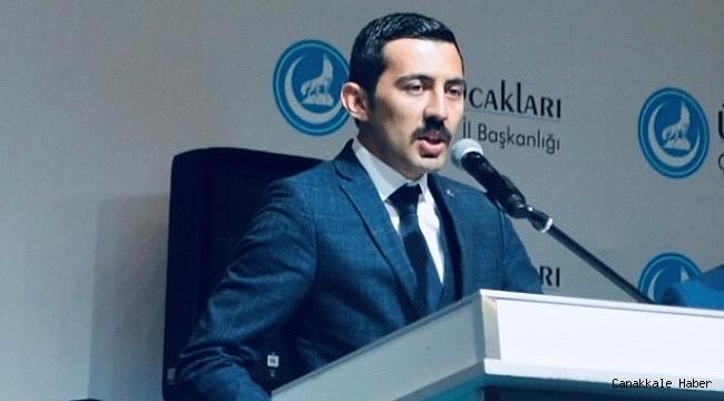 """İmamoğlu; """"Türk Milleti bu ihaneti unutmaz!"""""""