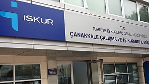 Sağlık Bakanlığı Çanakkale'de 113 işçi alacak