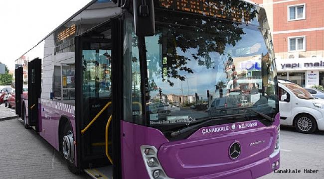 Toplu taşıma araçlarını kullanma oranı düştü
