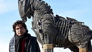 """Aslan; """"Troya Yılı Çanakkale ve Troya'yı zirveye taşıdı"""""""