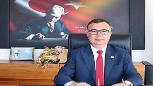 Başkan Arslan'dan 'Evde kalın' uyarısı