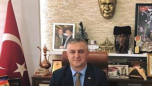 Başkan Oruçoğlu;