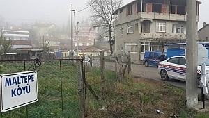 Maltepe köyünde karantina sona erdi